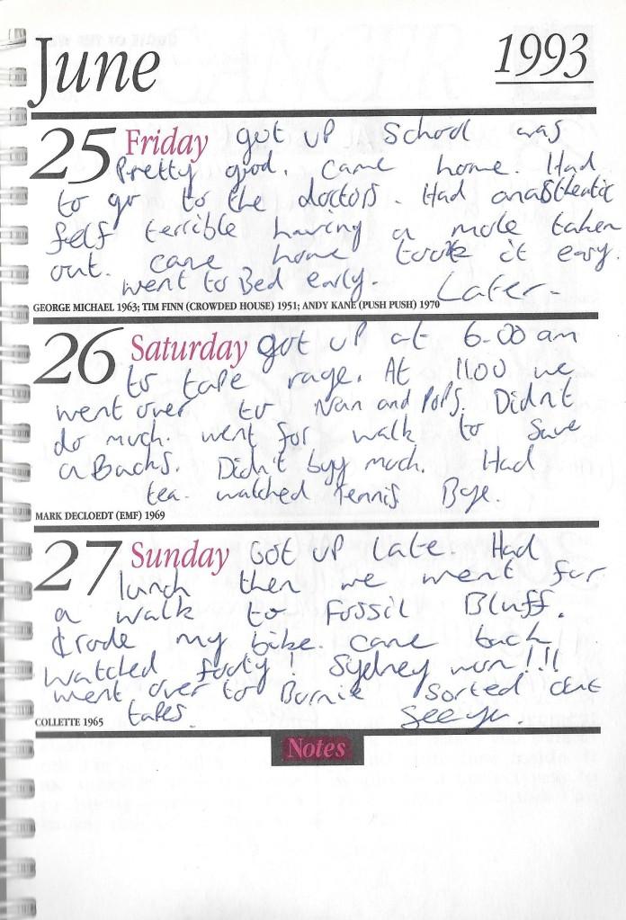 grade 7 diary june 26 (crop)