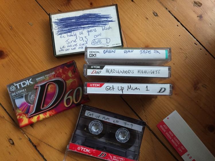 Tape pic 1