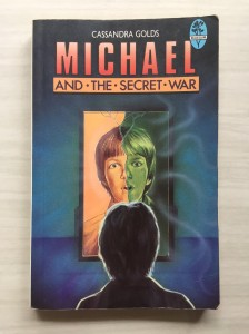 Michael and the secret war